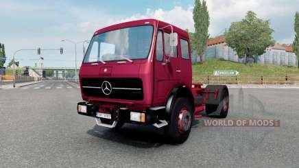 A Mercedes-Benz NG 163೭ para Euro Truck Simulator 2