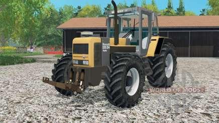 Renault 155.ⴝ4 Turbo para Farming Simulator 2015