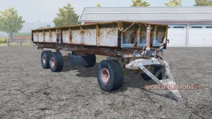 PT-12 para Farming Simulator 2013