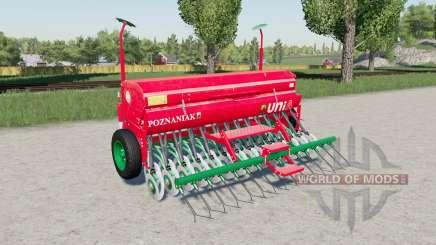 Europeia Poznaniak DXꝆ para Farming Simulator 2017