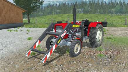 Uᵲsus C-330 para Farming Simulator 2013