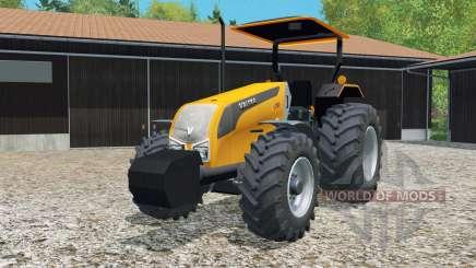 A Valtra A7ⴝ0 para Farming Simulator 2015