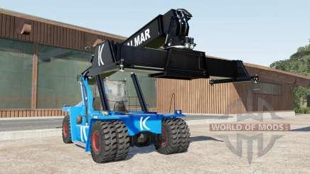Kalmar DRF450-60Ꞩ5 para Farming Simulator 2017