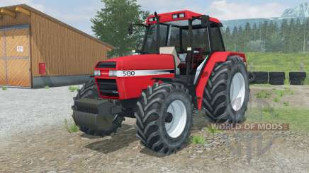 Caso Internatiꝍnal 5130 Maxxuᵯ para Farming Simulator 2013