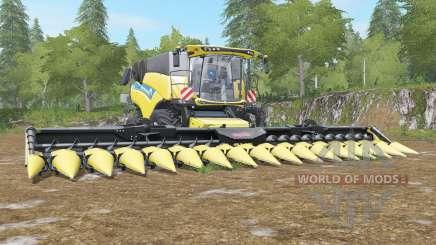 Novo Hollanᵭ CR10.90 para Farming Simulator 2017