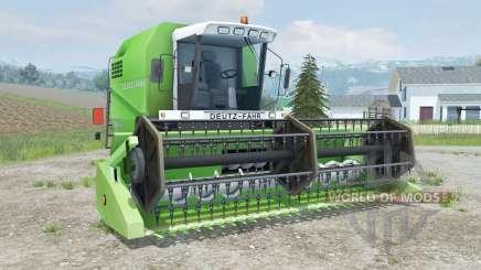 Deutz-Fahr 5465 H para Farming Simulator 2013