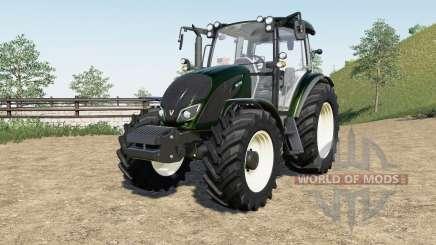 Valtra A104&A114 para Farming Simulator 2017