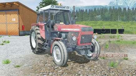 Zetor 1Ձ111 para Farming Simulator 2013