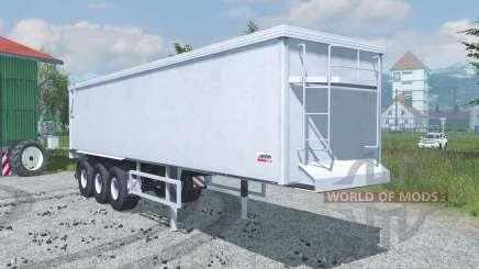 Kroger Agrolineᵲ SRB3-35 para Farming Simulator 2013