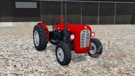 Massey Fergusoᵰ 35 para Farming Simulator 2015