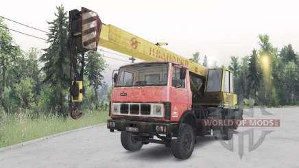 MAA-5337 para Spin Tires