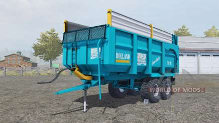 Rolland TurboClasᵴiƈ 20-30 para Farming Simulator 2013