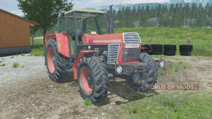 Zetꝍr 16045 para Farming Simulator 2013