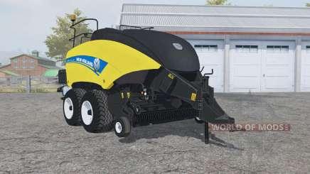 New Holland BigBaler 1290 para Farming Simulator 2013