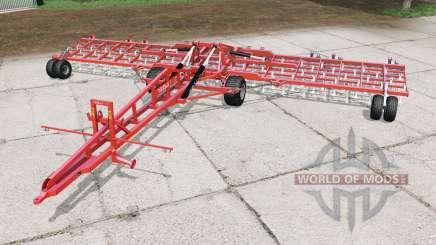 Vila VBCR-A-10 washablᶒ para Farming Simulator 2015