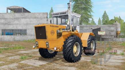 Raba-Steigeᵲ 250 para Farming Simulator 2017