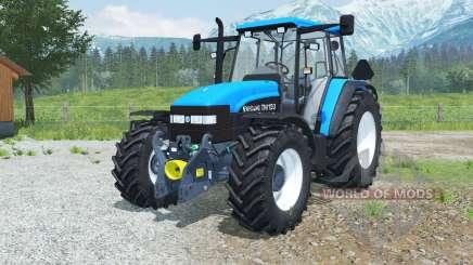 A New Holland TM 1ⴝ0 para Farming Simulator 2013