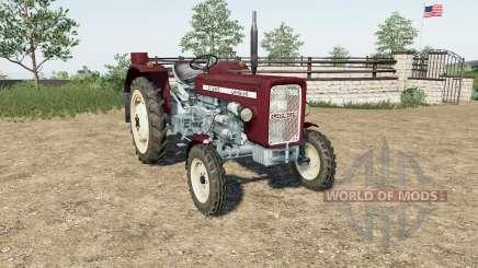 Ursuꜱ Ƈ-355 para Farming Simulator 2017