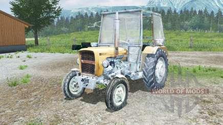 Ursus C-3ろ0 para Farming Simulator 2013