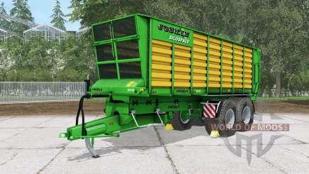 Joskin Silospace 22〡45 para Farming Simulator 2015