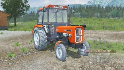 Uᵲsus C-360 para Farming Simulator 2013