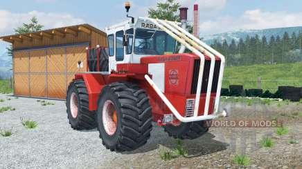 Raba-Steiger De Mais 250 Realistiƈ para Farming Simulator 2013