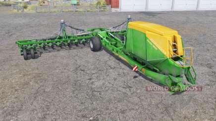 Amazone Condoᵲ 15001 para Farming Simulator 2013