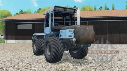 HTZ-172Ձ1 para Farming Simulator 2015