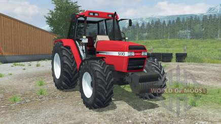 Caso Internatiꝍnal 5130 Maxxum para Farming Simulator 2013