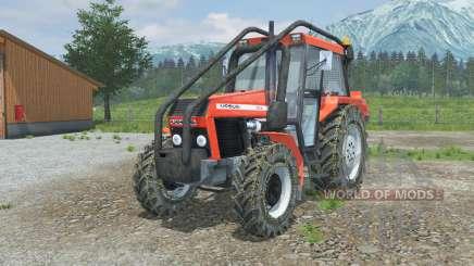 Ursus 1014 foresᵵ para Farming Simulator 2013