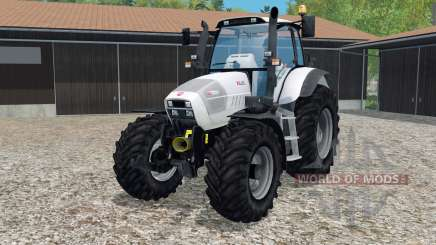 Hurlimann XL 1ⴝ0 para Farming Simulator 2015