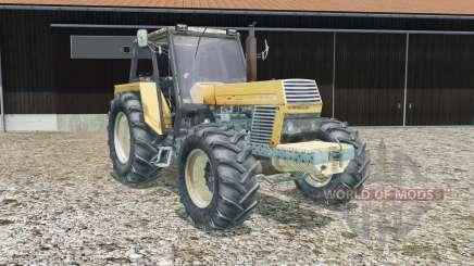 Ursuᵴ 1604 para Farming Simulator 2015