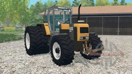 Reꞥault 155.54 Turbo para Farming Simulator 2015
