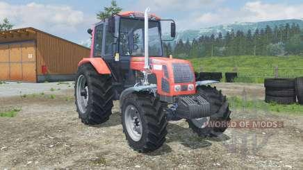 MTZ-820.2 Bielorrússia para Farming Simulator 2013