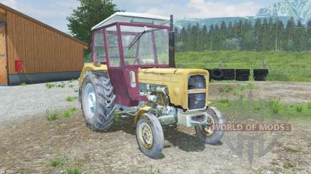 Ursus Ƈ-360 para Farming Simulator 2013