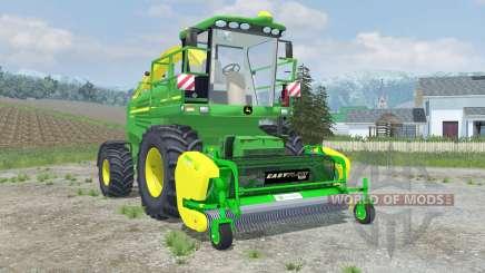 A John Deere 7950ᶖ para Farming Simulator 2013