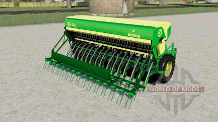 Gil GT-28-M para Farming Simulator 2017