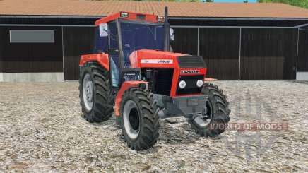 Ursus 101ꝝ para Farming Simulator 2015