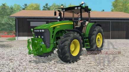João Deeᵲᶒ 8530 para Farming Simulator 2015