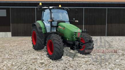 Hurlimann XM 130 T4i V-Drive 2014 para Farming Simulator 2015