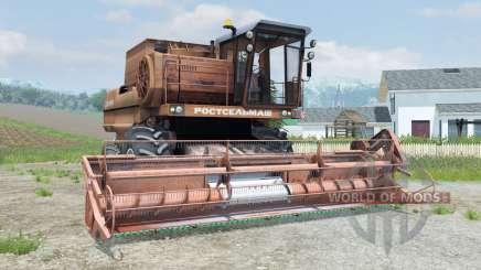 Não 1500Ⱥ para Farming Simulator 2013