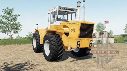 Raba-Steiger 2ⴝ0 para Farming Simulator 2017