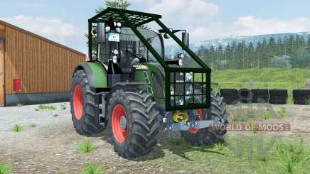 Fendt 718 Vario para Farming Simulator 2013