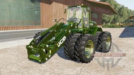 JCB 435 Ꞩ para Farming Simulator 2017