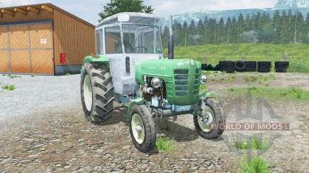 Ursus C-Ꝝ011 para Farming Simulator 2013