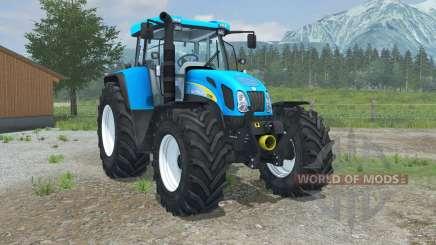 Novo Hꝍlland T7550 para Farming Simulator 2013