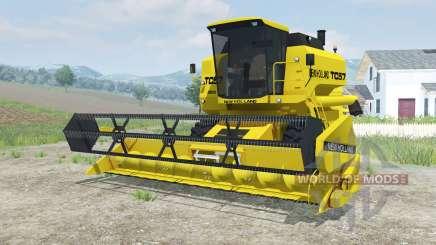 A New Holland TƇ57 para Farming Simulator 2013