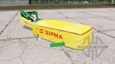 Sipma KD 1600 Preria para Farming Simulator 2015