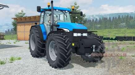 A New Holland TM 1୨0 para Farming Simulator 2013
