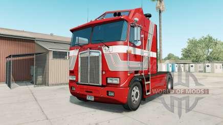 Kenworth K100Є para American Truck Simulator